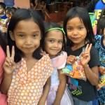 Lapu Lapu Cebu Christmas party 2015-2