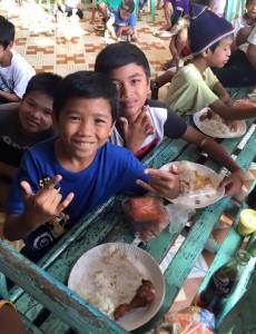 Lapu Lapu Cebu Christmas party 2015-5