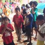 Lapu Lapu Cebu Christmas party 2015-6