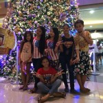 Teen trip to Mandaue Cebu mall