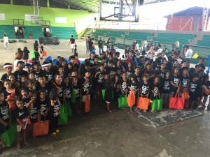2016 Mission Hope Cebu – Inayawan Cebu Xmas Party