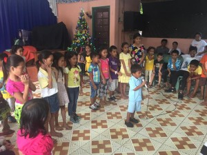 Kalawisan Lapu Lapu Cebu Christmas Party