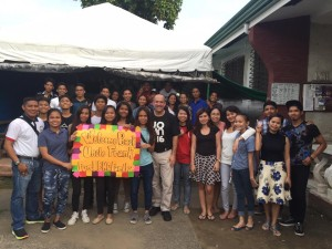 Mandaue, Cebu City Teen Ministry